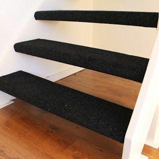 Trap-Bekleden.nl   Specialist trappen stofferen - Google+ open trap tapijt