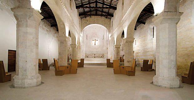Innovative church design