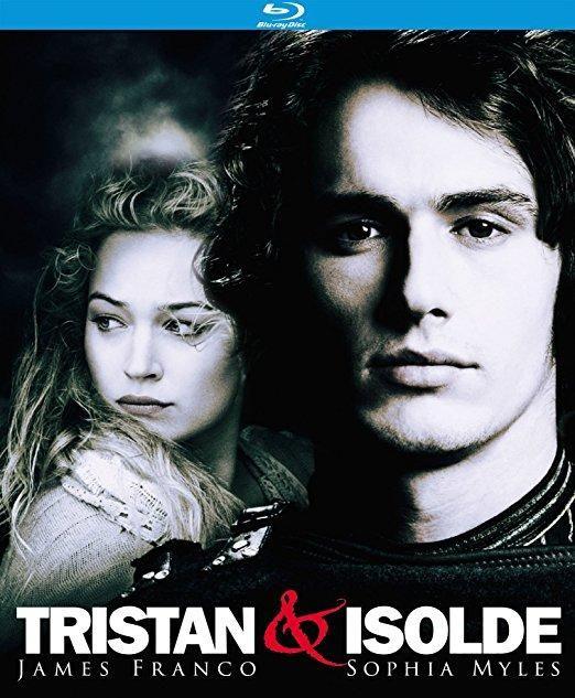James Franco & Sophia Myles & Kevin Reynolds-Tristan + Isolde 2006