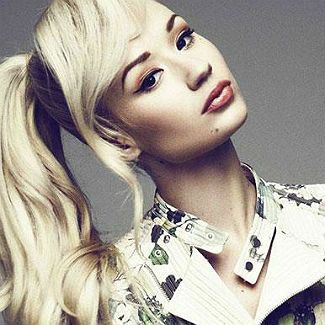 Iggy Azalea: 'I'm not a conventional role model' | Gigwise