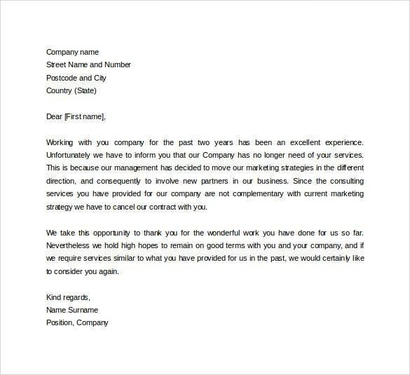 Ms Word Formal Letter Template from i.pinimg.com