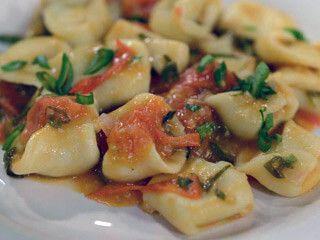 Capeletis de Ricota y Muzzarella Patricia Gabriel - Cocina sin gluten