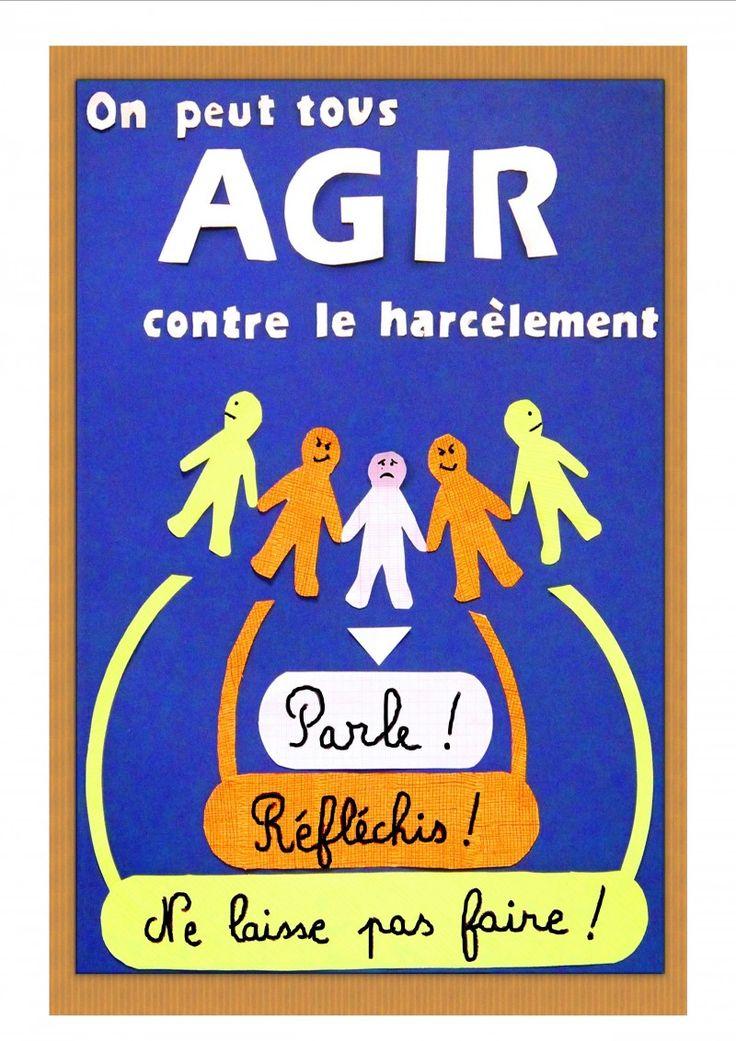 Prix #NonAuHarcèlement - Académie de Rennes