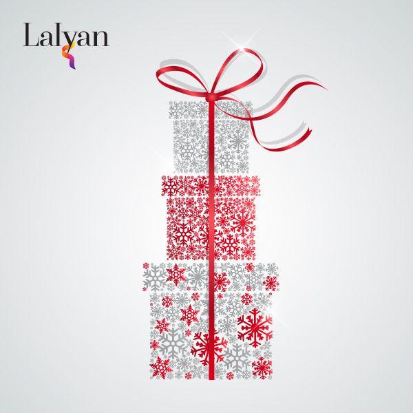 Yeni yıl hediyenizi henüz almadıysanız bunlara bir göz atabilirsiniz: http://www.lalyan.com/