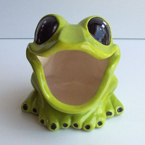 25 best ideas about sponge holder on pinterest ceramica letter holder and ceramics ideas - Frog sponge holder kitchen sink ...