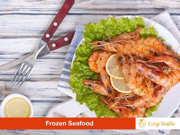 Top 25 best frozen seafood ideas on pinterest frozen for Best frozen fish