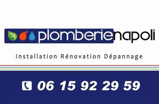 Plombier Installation Entretien Climatisation - Nice et alentours