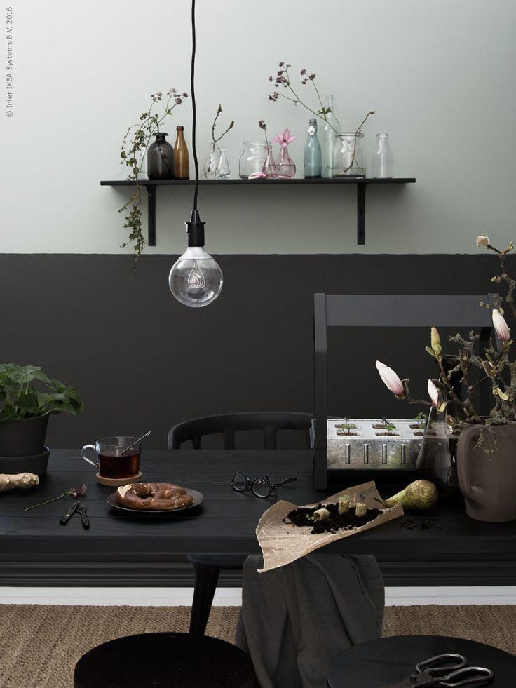 En vårblommande morgon   Livet Hemma – IKEA