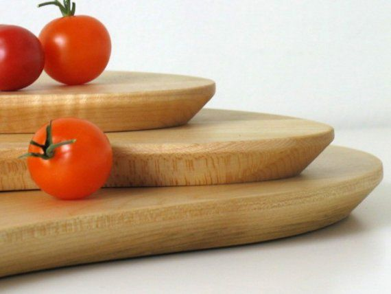 25 unique wooden platters ideas on pinterest wooden for Wooden canape trays