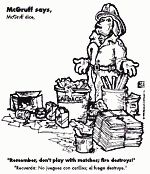 mcgruff coloring pages - 17 best images about every hero has a story src 2015