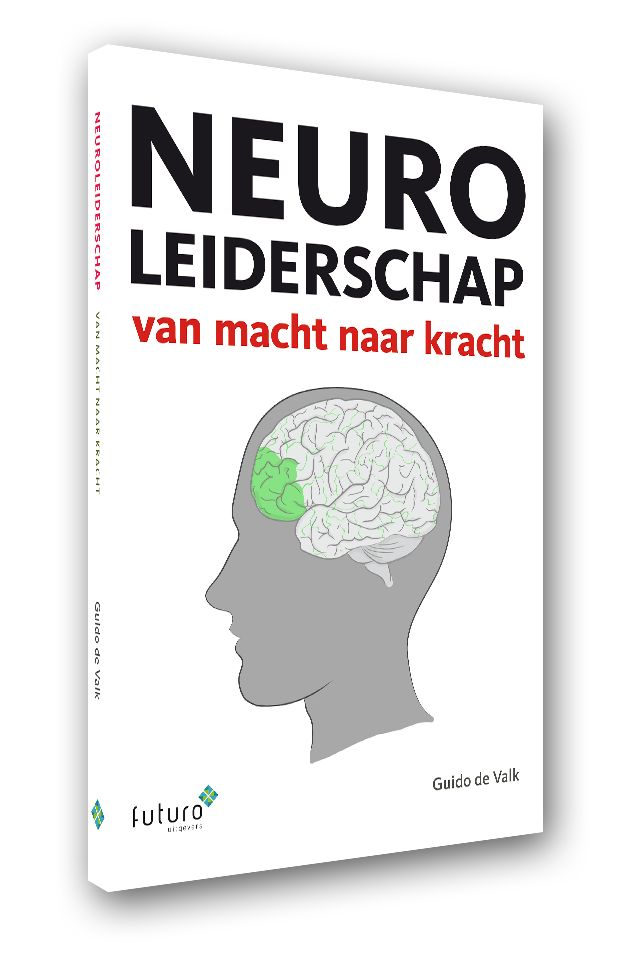 In het boek 'Neuroleiderschap' leer je hoe je een nieuwe manager kan worden door kennis en technieken uit de hersenwetenschappen toe te passen. Deze tijd vraagt om een ander type leiders en managers. Leiders die de mens centraal stellen en die weten hoe ze met mensen om moeten gaan en mensen kunnen laten groeien. Managers die zich onderscheiden door waardengedreven leiderschap. #neuroleiderschap #guidodevalk #futurouitgevers