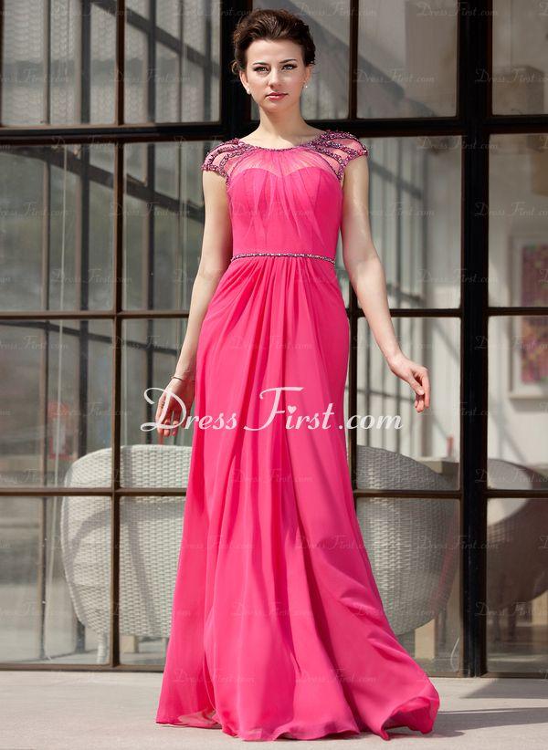 22 best vestidos de festa images on Pinterest | Cute dresses ...