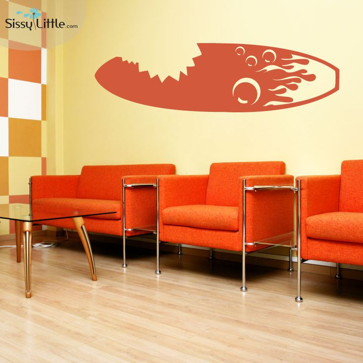Best 151 Sissy Little Wall Decals images on Pinterest   Unique wall ...