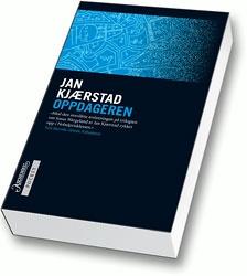 Den siste boken om Wergeland..