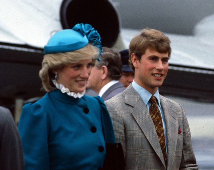 Royals 'nightmare' after Princess Diana's death revealed in letter written by Prince Philip - Mirror Online