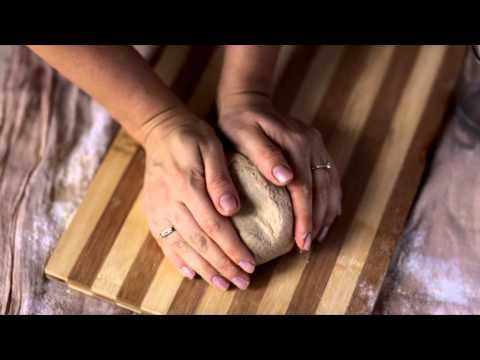 Чапати - индийский бездрожжевой хлеб - YouTube