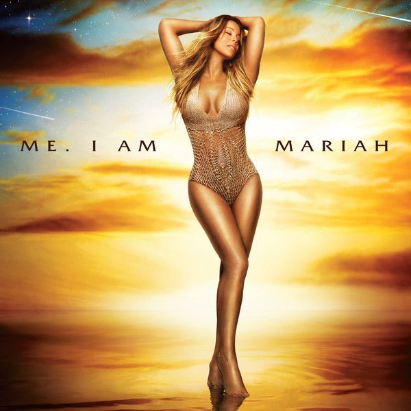"Listen to Mariah Carey's new album ""Me. I Am Mariah... The Elusive Chanteuse"", which features the singles #Beautiful (feat. #Miguel), #Thirsty, You're Mine (Eternal) & The Art Of Letting Go. #NowPlaying on http://LetsLoop.com/artist/mariah-carey #Music #MariahCarey"
