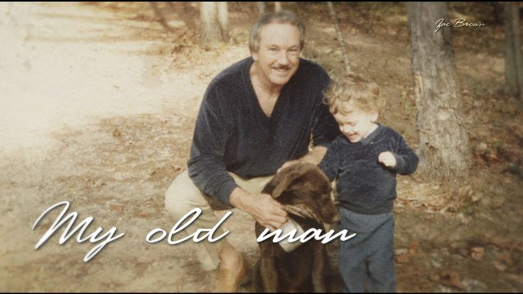 My Old Man - Zac Brown Band  | Letra da Música