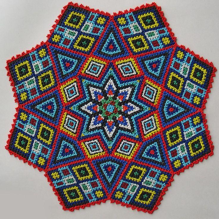Designs Beads: Mandalas, Chang'e 3