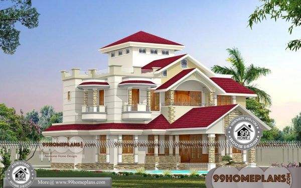 New Style Home Elevation Design 50 2 Story Home Plans Exterior Ideas In 2020 House Design Pictures Architecture House House Balcony Design