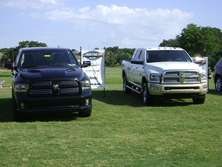 Huffines Chrysler Jeep Dodge Ram of Lewisville was the Title sponsor for the 12th Annual Lake Cities Education Foundation Memorial Golf Tournament held at Oakmont Country Club in Corinth, Texas on Monday.
