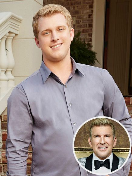 Chrisley Knows Best Star Todd Chrisley's Guardianship Over 24-Year-Old Son Kyle Ends http://www.people.com/article/todd-chrisley-guardianship-son-kyle-chrisley-revoked