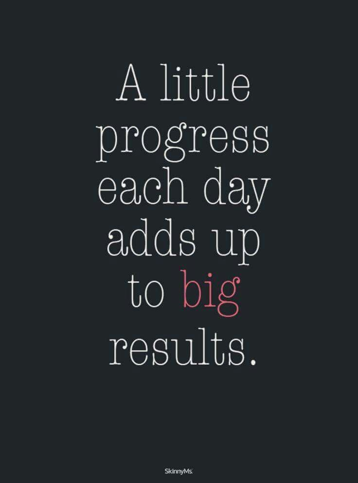 Don't rush it, but make sure to work hard for it every single day! Perseverance is key!