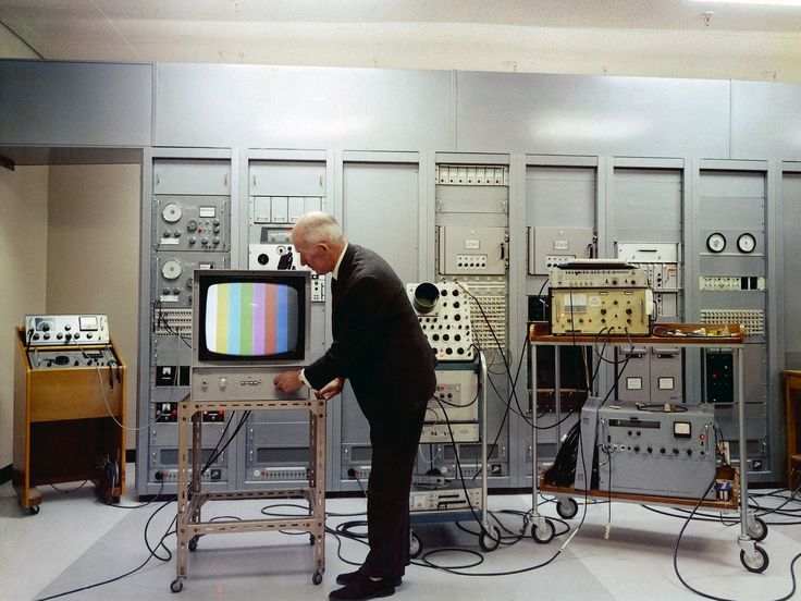 A Colour Television Test - Color television - Wikipedia