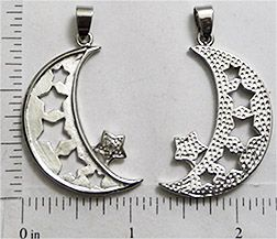 ICE Resin, open back bezel pendant settings, inclusions such as gold leaf, color dye tints for DIY jewelry making supplies