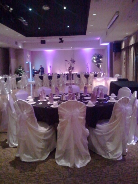 Venues Decorated By Reasonable Party Rental Llc The