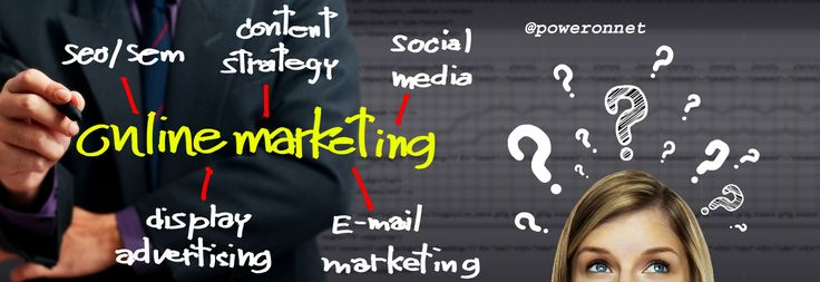 Digital marketing helps in growth of every business ,this strategy does not consider the size of your business and on the same time this was 60% less expensive compare to tradition way of marketing. Choose Poweronnet the best digital marketing company in wellington and Auckland area: http://issuu.com/poweronnet/docs/how_digital_marketing_help_in_busin