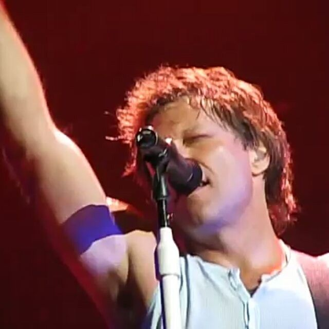 Bon Jovi Saturday Night in Amsterdam  #2008 #bonjovi #live #concert #song #somedayillbesaturdaynight #amsterdam