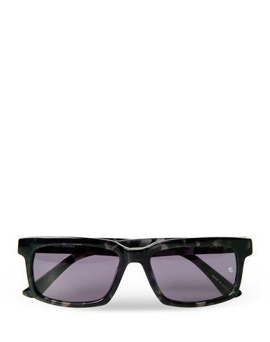 Prezzi e Sconti: #Raf simons occhiali da sole uomo Nero  ad Euro 135.00 in #Raf simons #Uomo occhiali occhiali da sole