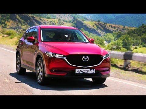 2017 Mazda CX5 Подробный Обзор POV (От Первого Лица)