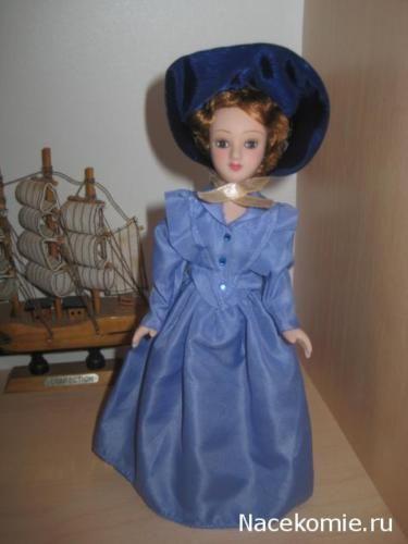 Pauline-de-Theus-the-Horseman-on-the-roof-DeAgostini-porcelain-doll