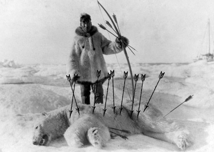 nunavut hunting and fishing