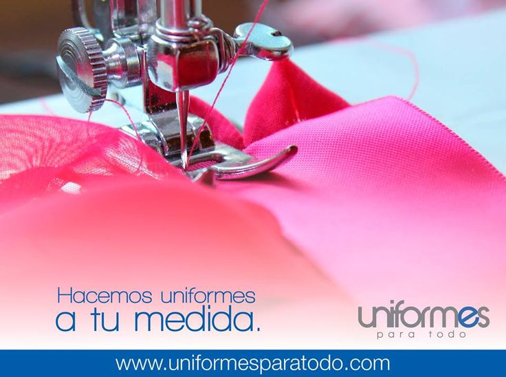 Utilizamos diferentes tipos de tela y texturas para hacer tu  uniforme con todos los estándares de calidad y justo como lo deseas. #UniformesParaTodo #Personalizado #Marca #Estilo #Tela