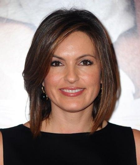 Celebrity hairstyles from law and order svu