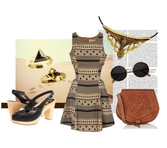#Zoemou #DancingBrave #jewellery #design #fashion #dressmeup #ethnic #boho #indie #fashion