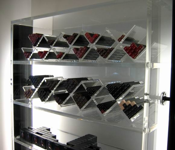 Point of sale displays | pinned by www.peregrineplastics.com