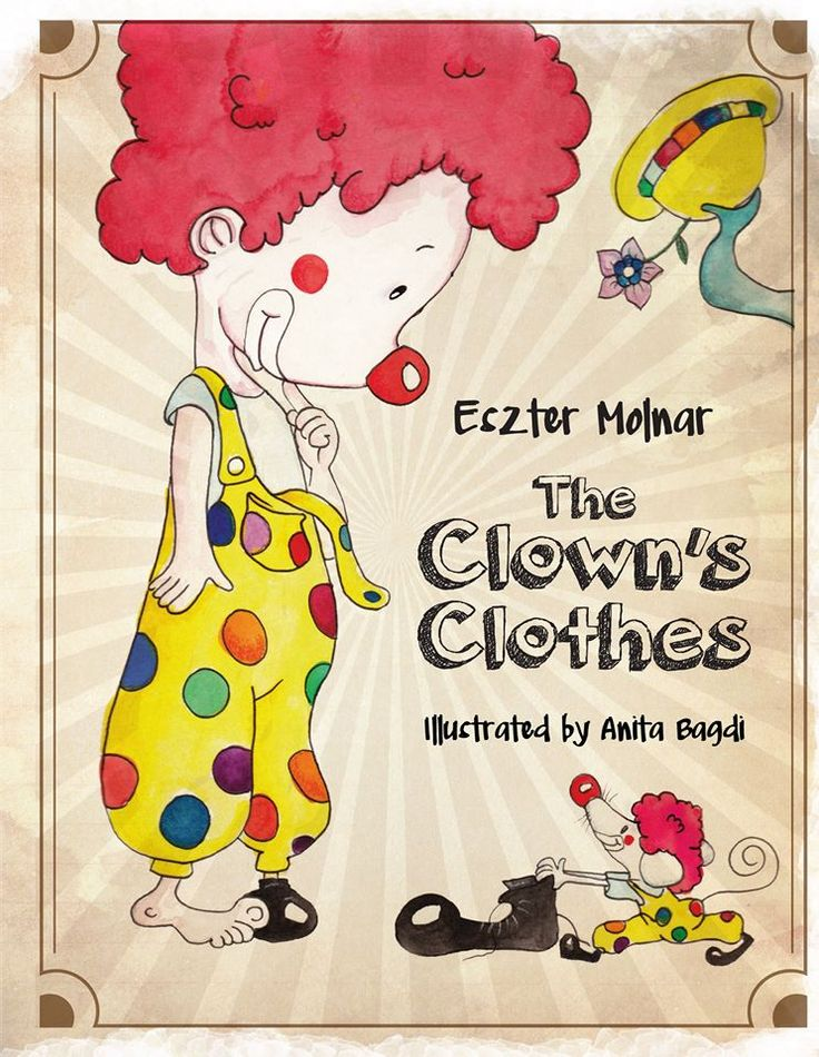 The Clown's Clothes (2016)