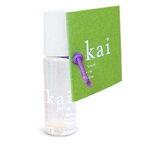Kai Perfume...AMAZING!
