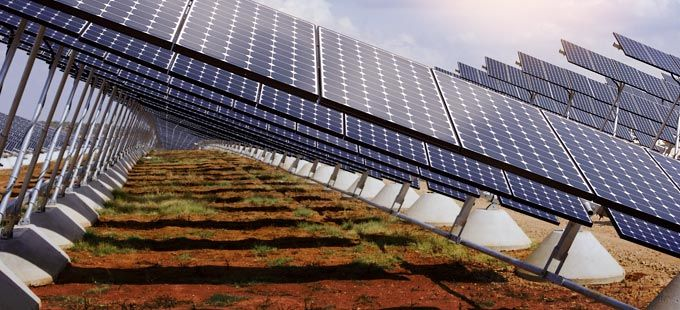Solar power's beginning to pull ahead in the race among energy sources in the U.S. A recent Frost & Sullivan report found that by 2016, utility-scale solar's going to attract more than $20 billion in investments. That's great news for green energy and solar jobs across the country.