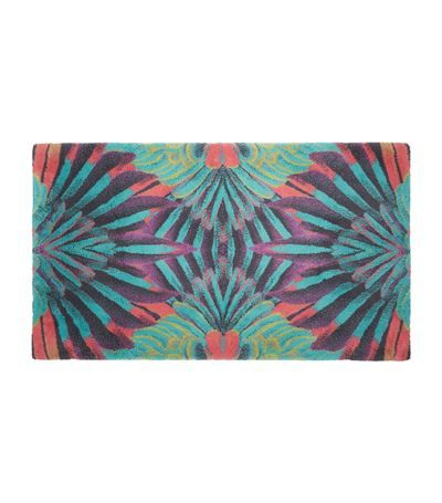 Abyss & Habidecor Tropical Bath Mat (70cm x 120cm) available to buy at…