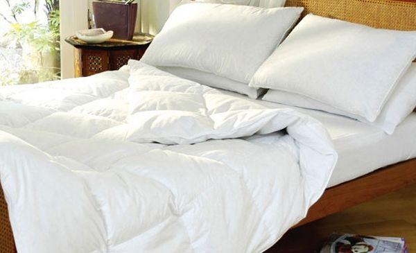 Wielosezonowa pościel antyalergiczna! Do wyboru kołdra w 3rozmiarach, zestaw poduszek i jaśków lub pełen komplet (kołdra, poduszki i jaśki)! - FastDeal.pl