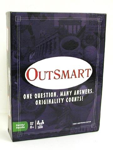 Outsamrt Game