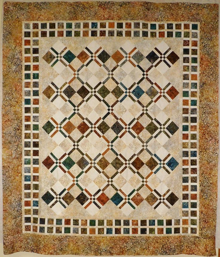 43 best Disappearing 4 patch ideas images on Pinterest   Quilt ... : disappearing four patch quilts - Adamdwight.com