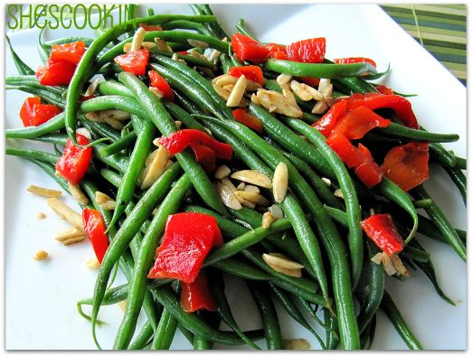Thai-inspired Green Beans with Coconut Oil: Food Recipes, Fresh Green Beans, Coconut Oil, Green Beans Recipes, Vegans Recipes, Asian Styl Green, Asianstyl Green, Recipes Gardens, Green Bean Recipes