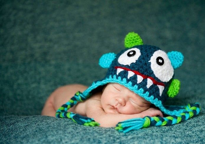 http://www.ebay.com.au/itm/Handmade-Baby-Animal-Owl-Beanie-Child-Photo-Crochet-Knit-Costume-Hat-Cap-Prop-/301218638269?pt=AU_Baby_Clothingvar=hash=item8bc2eefdc6 HANDMADE BLUE GREEN MONSTER CAP BEANIE 100% Cotton yarn which won't hurt baby skin 100% handmade Top Quality Really Soft, Comfortable and Breathable Beanie A great idea for a baby shower gift  Christmas gift