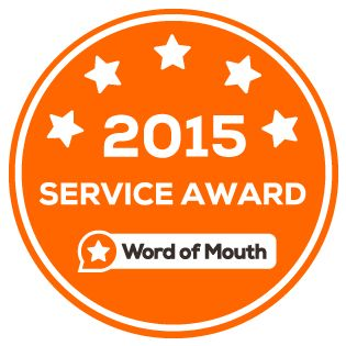Madfun Kids Birthday Disco Word of Mouth Awards